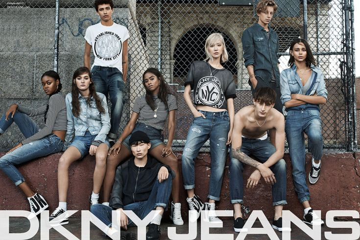 DKNY presents its 2015 spring campaign highlightinga range of modern classic garments infused with sporty elements. Photographed by Gregory Harris, Cara Delevingne and Binx Walton along with other...