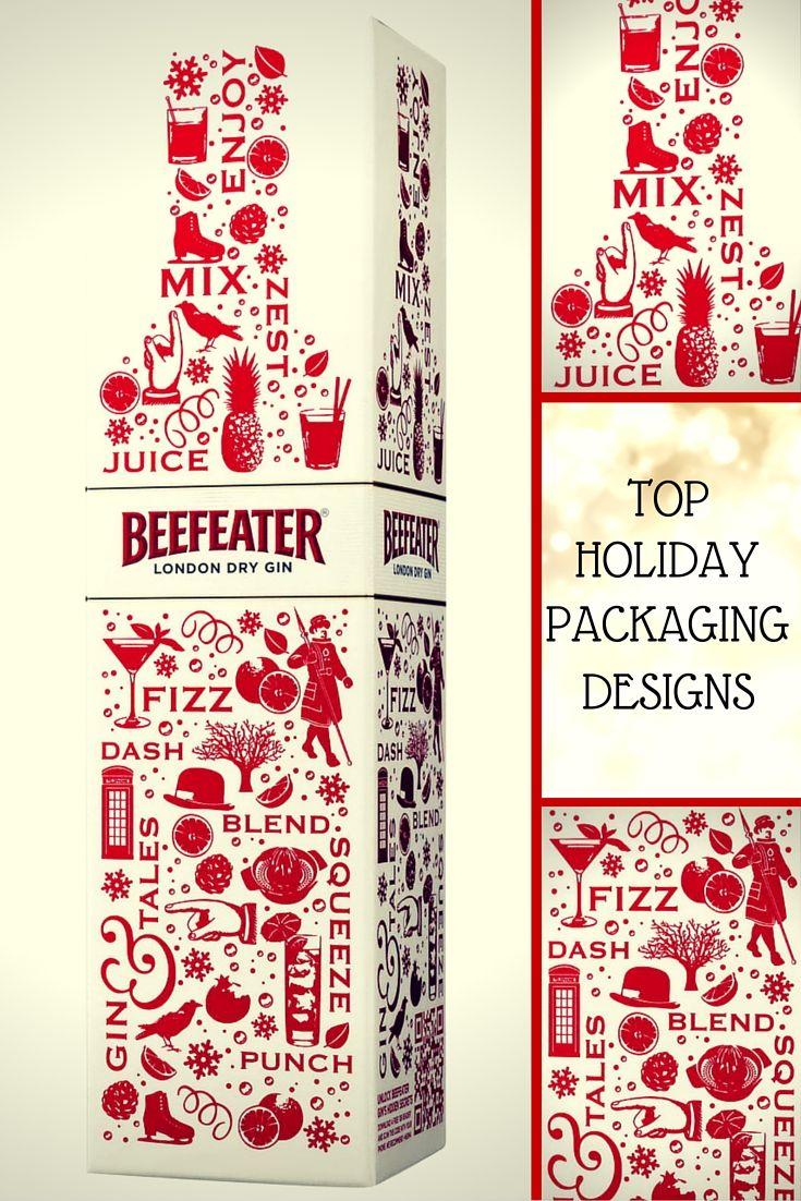 Favorite Holiday Packaging Designs