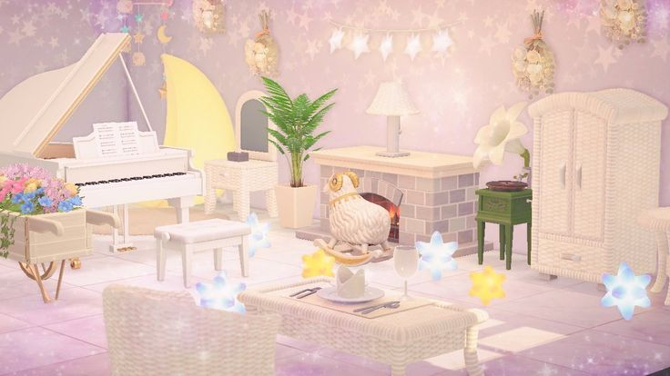 Pin on needy animals on Animal Crossing New Horizons Living Room Designs  id=35453