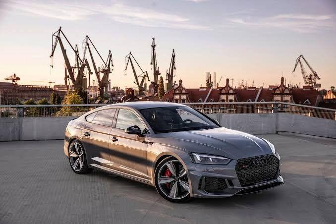 2020 Audi Rs5 Avant In 2020 Audi Rs5 Audi S5 Audi S5 Sportback