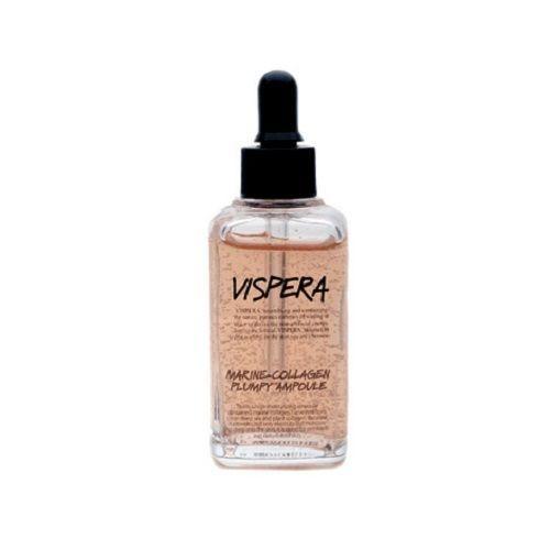"Korea Aesthetic Salon Cosmetic ""Vispera Marine Collagen Plumpy Ampoule 53ml"" | eBay"