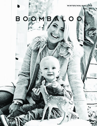Have you read our Winter/Holiday Issue yet? Our first issue is available in digital and in print! #published #digitalcopy #boombaloo