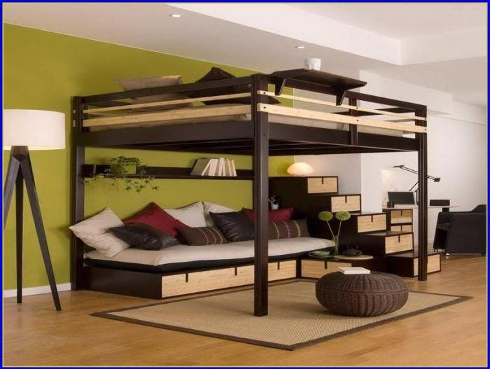 Visit These First Rate Tips For A Queen Size Bunk Bed Space Bunkbedsforboysroom Beds For Small Rooms Loft Bed Bunk Bed With Desk