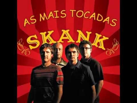 Skank - As Mais Tocadas - Cd Completo