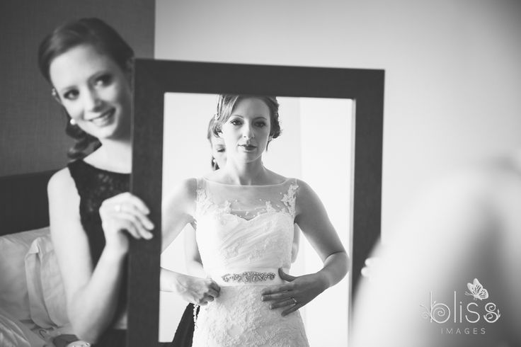 A quick check in the mirror and all good to go <3  www.blissimages.com.au