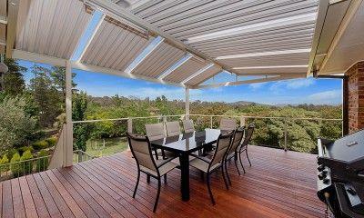 Decks - Spanline Australia