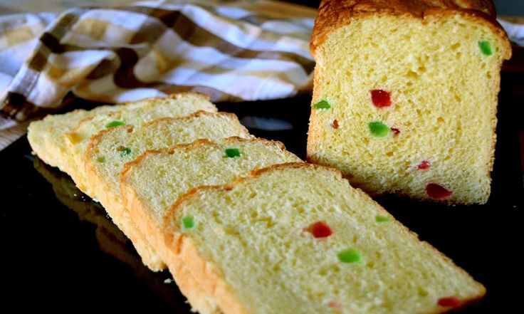 Tutti Frutti Bread Recipe on Request Tutti Frutti bread is commonly used Pav for Bun Maska in Mumbai. This bread goes great with afternoon tea and morning breakfast. I had a special request from one of my blog visitor, Samreen, for the recipe of sweet Tutti Frutti bread. I am now obliged to provide the …