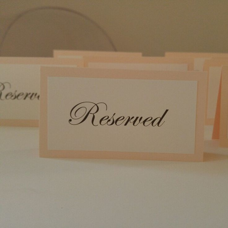Small table top wedding sign. Blush, white, and chocolate brown font. These were rushed out this morning for an upcoming event.