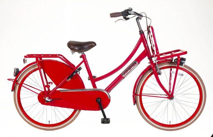 "24"" Zoll POPAL TR24N3 Daily Dutch Basic Plus Mädchen Fahrrad 3 Gang kaufen bei Hood.de"