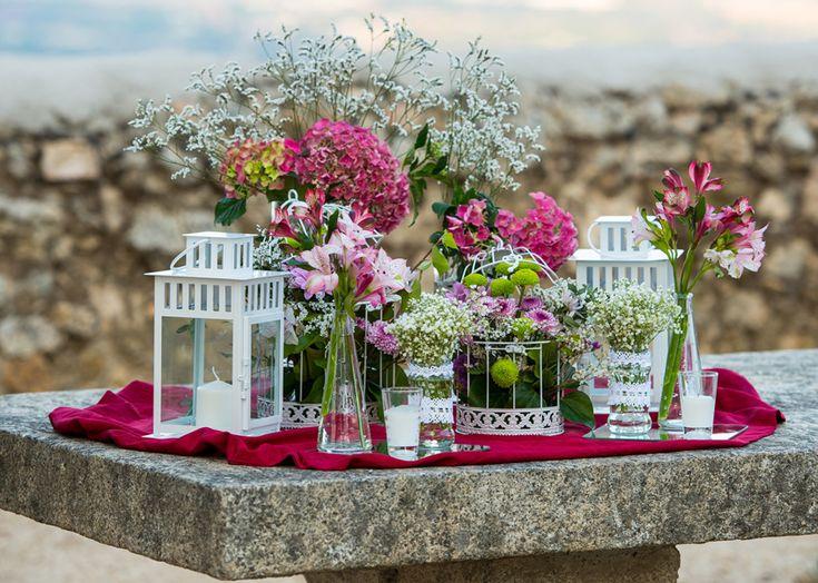 Najaraya, Detalles, finca boda Madrid, http://www.buscabodas.com