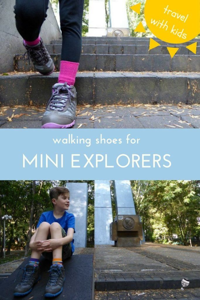 Hiking Shoes for all the Family. Although we are not a family of hardcore hikers, we like to walk and we've been dragging the kids with us since they were little. Our family was recently asked to test out some new walking shoes, here's what we thought of the HI TEC walking boots for kids and the Brasher Country Walking shoes for him and her | Family Travel