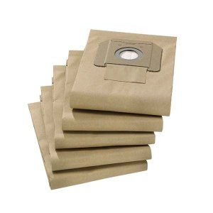 Karcher Paper Filter Bags - http://www.hall-fast.com/industrial-commercial-equipment/janitorial-equipment/professional-cleaning-solutions/karcher-accessories/karcher-paper-filter-bags/