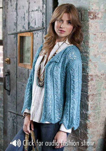 133 best Crochet - Cardigans Jackets images on Pinterest | Crochet ...