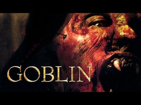 Goblin   český dabing - YouTube