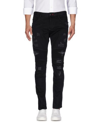 PHILIPP PLEIN Jeans. #philippplein #cloth #top #pant #coat #jacket #short #beachwear