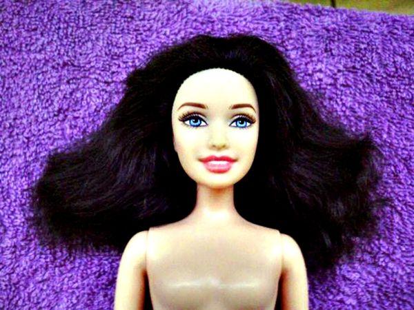 Irmina Barbie, Mattel Raquelle Fashion Fever z 2007 roku
