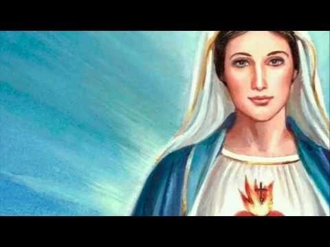 Profecias y revelaciones Junio 4 2017 Mensaje Virgen Maria