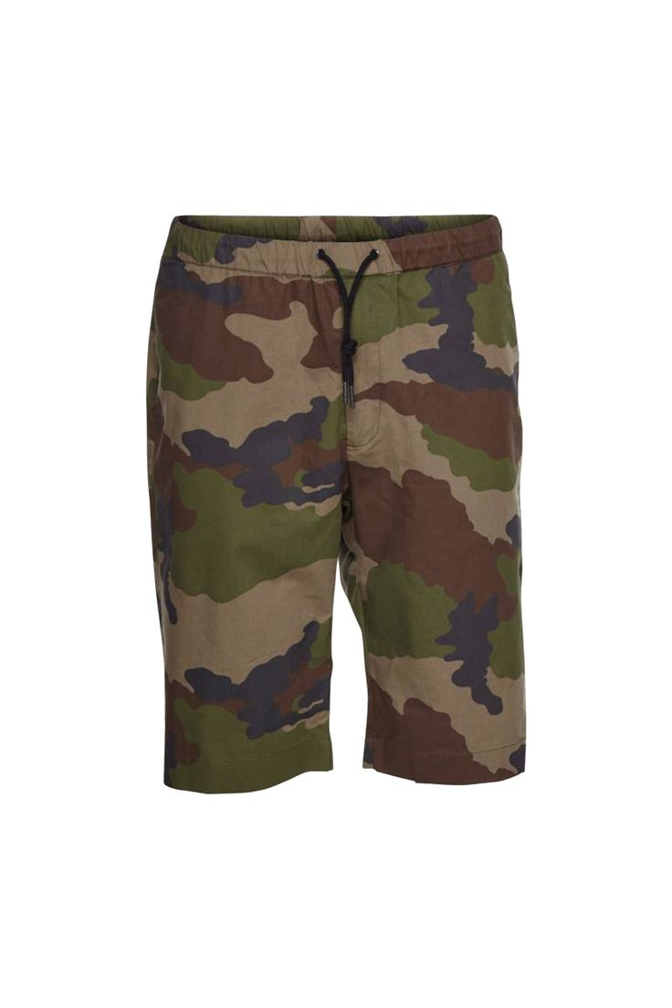 Men, Trousers & Shorts - View the product WAITS CAMO.