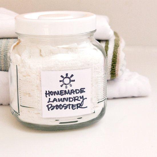 Homemade Laundry Booster | POPSUGAR Smart Living