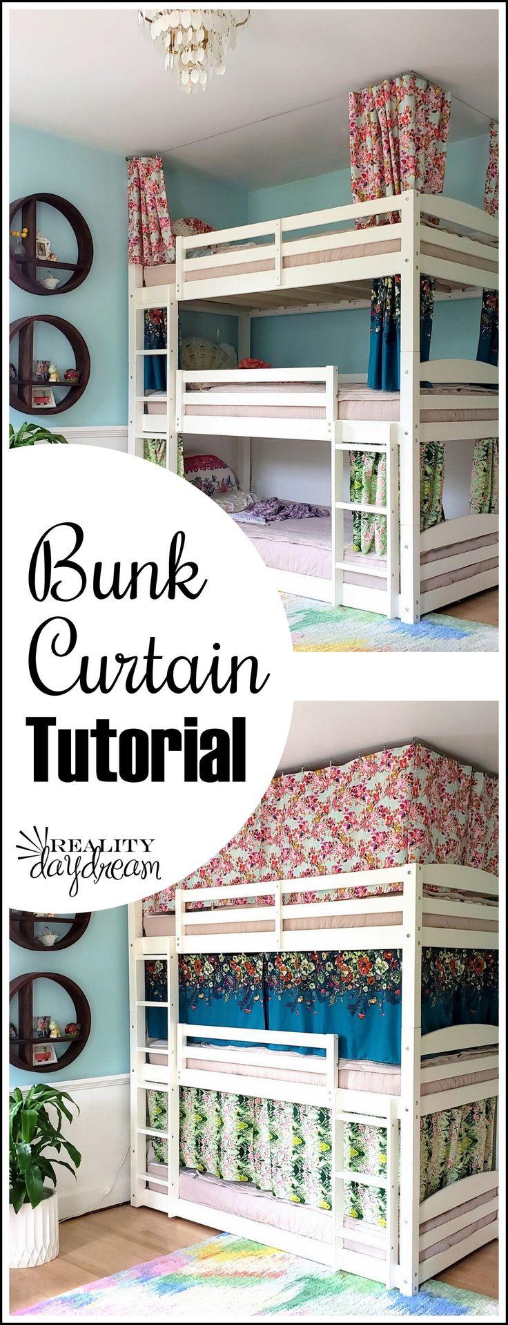 The Rachel Berry Blog Bunk Bed Bunkie Board 15 Minute