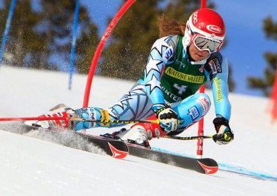 Sochi Skier Mikaela Shiffrin: Heir to the Throne of Lindsey Vonn