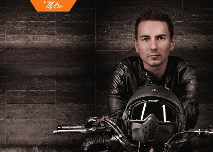 As marcas em destaque na Metro Division são as seguintes: - Micro; - Nano; - Raw; - Vantime.  Veja os capacetes e deixe-se apaixonar!  #lusomotos #shark #metro #micro #nano #raw #vantime #moto #capacete