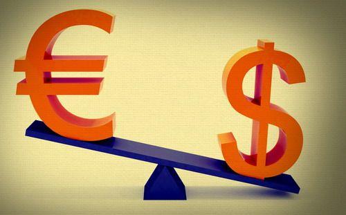 На 4-х часовом графике валютной пары EUR/USD начинает просматриваться…