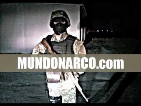 VIDEO: Los Sicario del Cártel del Golfo  - El Blog del Narco