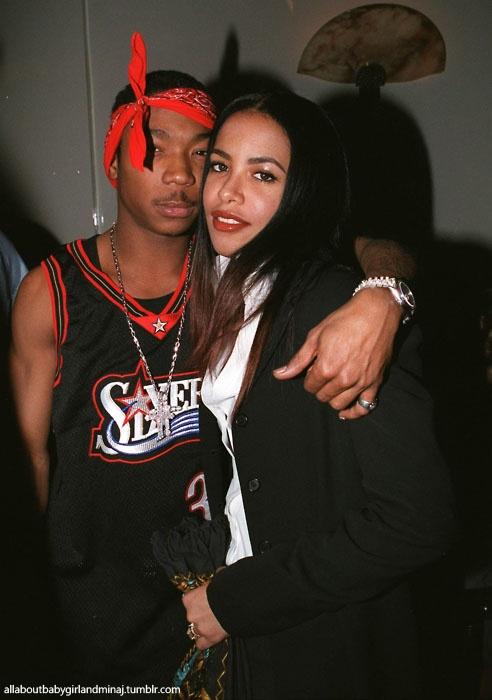 Ja Rule x Aaliyah