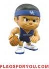 "Kentucky Wildcats Lil' Teammates Series 1 Playmaker 2 3/4"" tall"