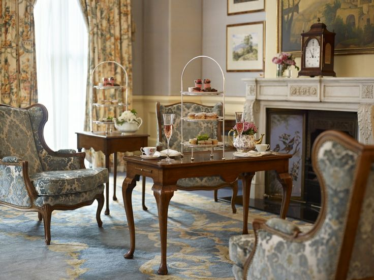 Tiffin at The Langham  Indulge in Langham's afternoon high tea, Tiffin at The Langham this Good Food Month, with an exclusive menu designed ...