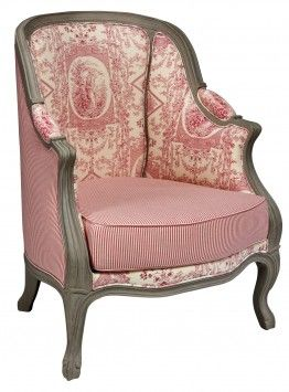 60 best chairs images on pinterest armchairs chairs and - Comptoir de famille online ...