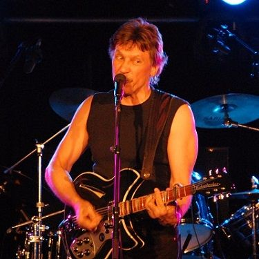 John Kay (Steppenwolf) is 71 years old today