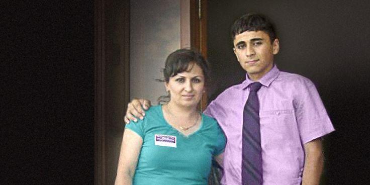 Malgré sa volonté d'effectuer un service civil de remplacement, Artur Avanesyan, Témoin de Jéhovah, purge une peine de 30 mois dans la prison de Chouchi.