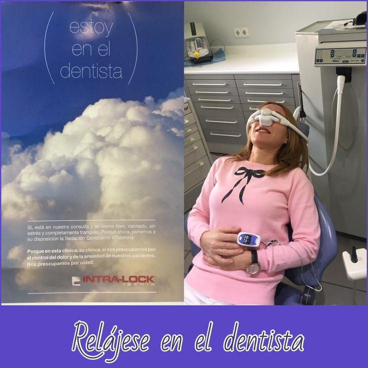 Muchas personas sienten miedo al acudir al dentista.   En CLIDENIN ponemos solución con el control del dolor y la ansiedad gracias a la SEDACIÓN CONSCIENTE INHALATORIA.  A través de un pequeño inhalador nasal se respira una mezcla de óxido nitrógeno y oxígeno consiguiendo un alto estado de relajación de forma totalmente segura.  Amplia información y consulta tu caso en nuestra clínica dental.  Clínica Clidenin  Avda Independencia 6-6ª planta  24003 - León   987210132 - 987258384