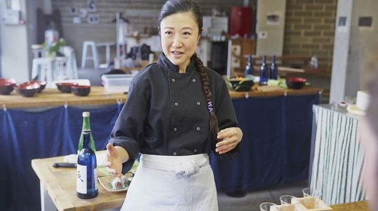 Discover things to do in London: Experience True Sushi with Keiko on Funzing