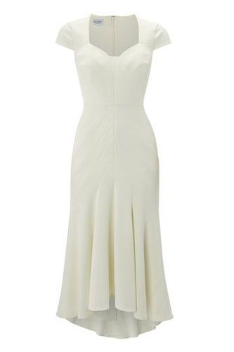 25 White Dresses You Can Wear To Your Wedding - Budget Wedding Gowns | Stylist Magazine