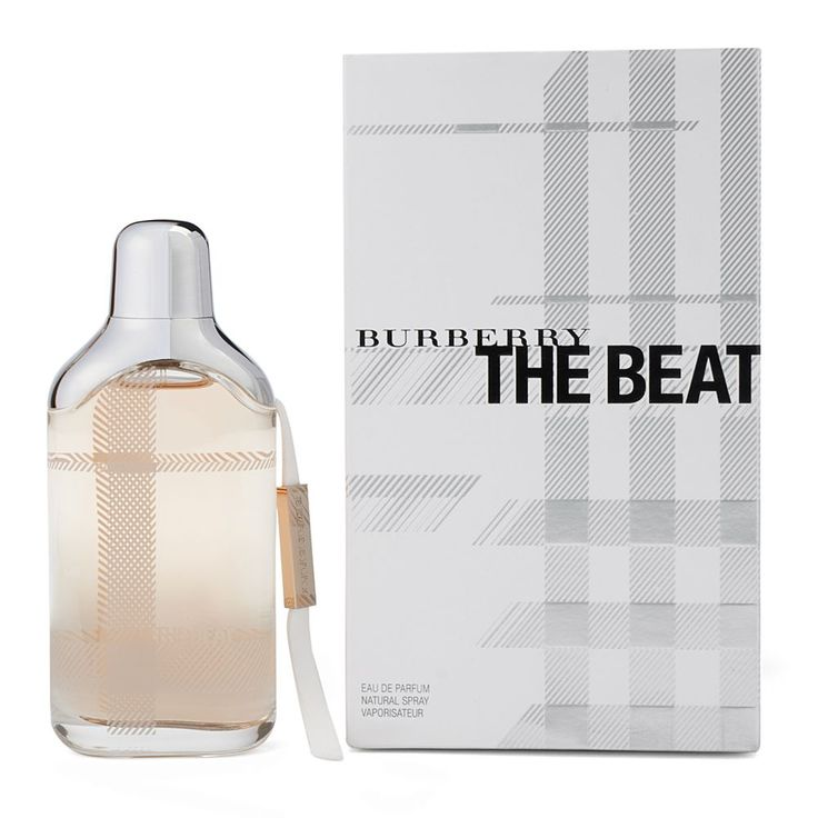 Burberry The Beat Women's Perfume, Multicolor