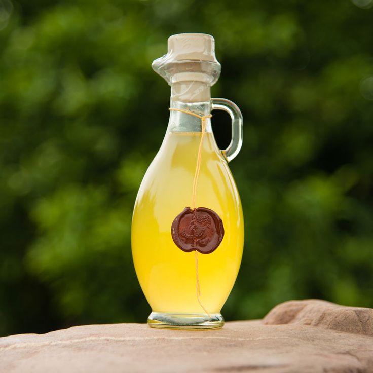 Productos elaborados – Naranjas Marisa. BOTELLA DE VINAGRE DE NARANJA 250ml. Productos elaborados 100% naturales y de cosecha propia.