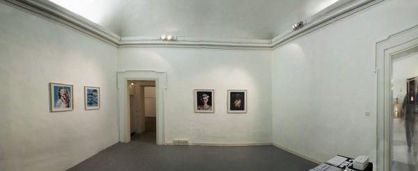 Artefiera 2014. 3F Filippi illumina la mostra PetriPaselli presso lo spazio espositivo Adiacenze