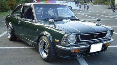 1973 toyota corolla