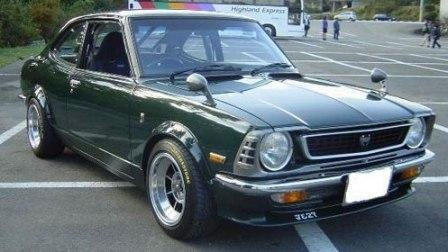 1973 Corolla