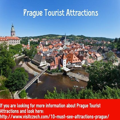 Prague is the capital city of the Czech Republic and is one of the most important travel destinations of Europe. There are the many historical Prague tourist attractions that are sure to capture the imagination of visitors from around the globe.  If you are looking for more information about Prague Tourist Attractions and look here:  http://www.visitczech.com/10-must-see-attractions-prague/