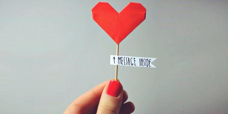 Regalos para San Valentín que puedes dar dentro de un corazón