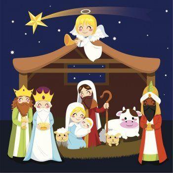 Villancico educativo para enseñar a contar a los niños. Una canción original para cantar en Navidad con los niños. Enseña a contar a tus hijos con el villancico 'Los números van a Belén'.