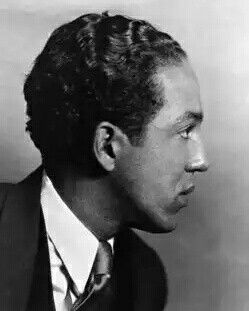 hughes langston s when the negro was Langston hughes: langston hughes  hughes, langston langston hughes, photograph by  and culture in works such as a pictorial history of the negro in.
