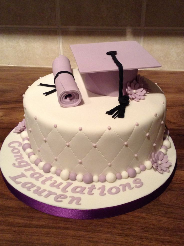 Images Of Graduation Cake : 25+ best ideas about Graduation cake on Pinterest College graduation cakes, Graduation cake ...