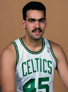 Ramon Rivas (1988-89) Signed as a free agent in 1988 with the Boston Celtics as the 2nd player from Puerto Rico in the NBA.  He scored 40 points in 28 games averaging 1.4 points per game.  Today, Ramon does Spanish radio broadcasts for the Orlando Magic.