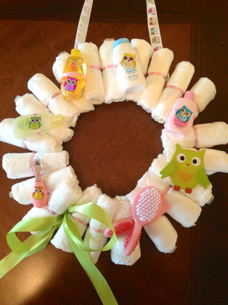 diaper cakes diapers cakes baby wreaths baby diapers baby shower