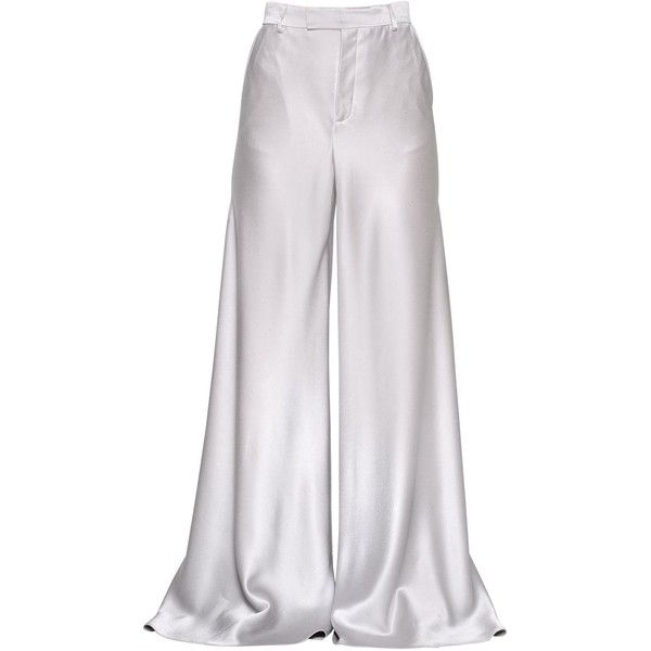 25 best ideas about silver trousers on pinterest